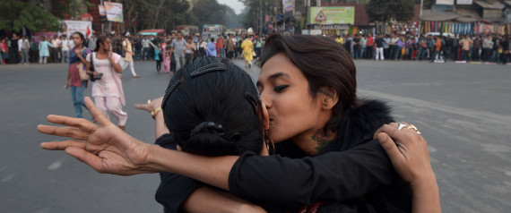 INDIA GAY SEX BAN