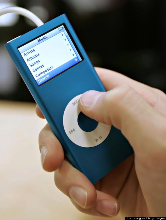 ipod nano 2006