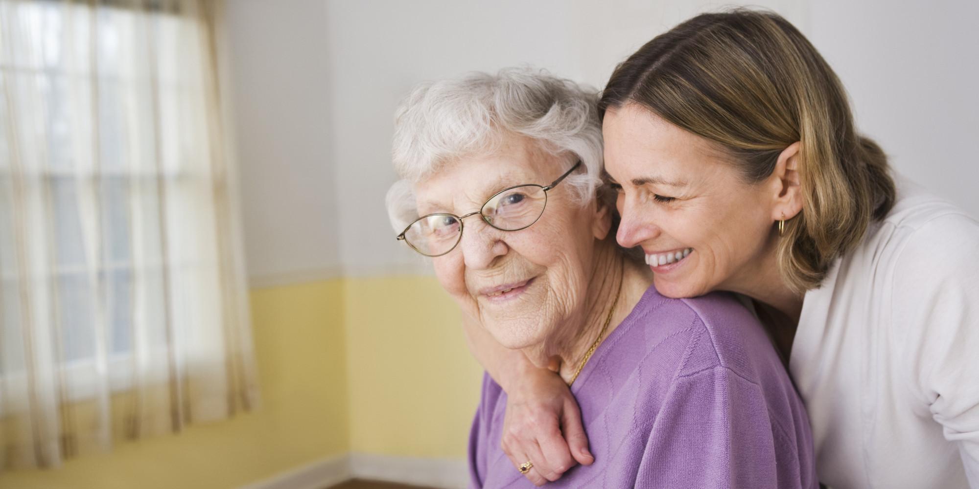 ederly parents should live in nursing homes or not essay
