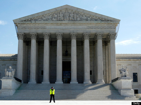 Christian Legal Society: Supreme Court Hears Religious Students Case