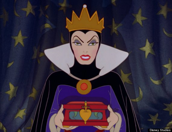 A Definitive Ranking Of 25 Classic Disney Villains Huffpost