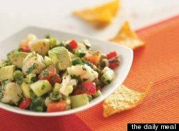 5 Great Avocado Dips That Aren't Guacamole