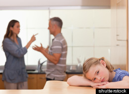 5 Inconvenient Truths About Divorcing With Kids