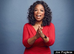 Oprah On Turning 60: 'Every Day And Every Breath Is Magic'