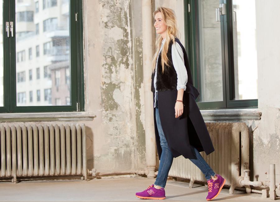 new balance dress shoes womens