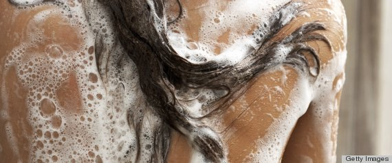 5 Things You're Probably Doing Wrong In The Shower | HuffPost Life