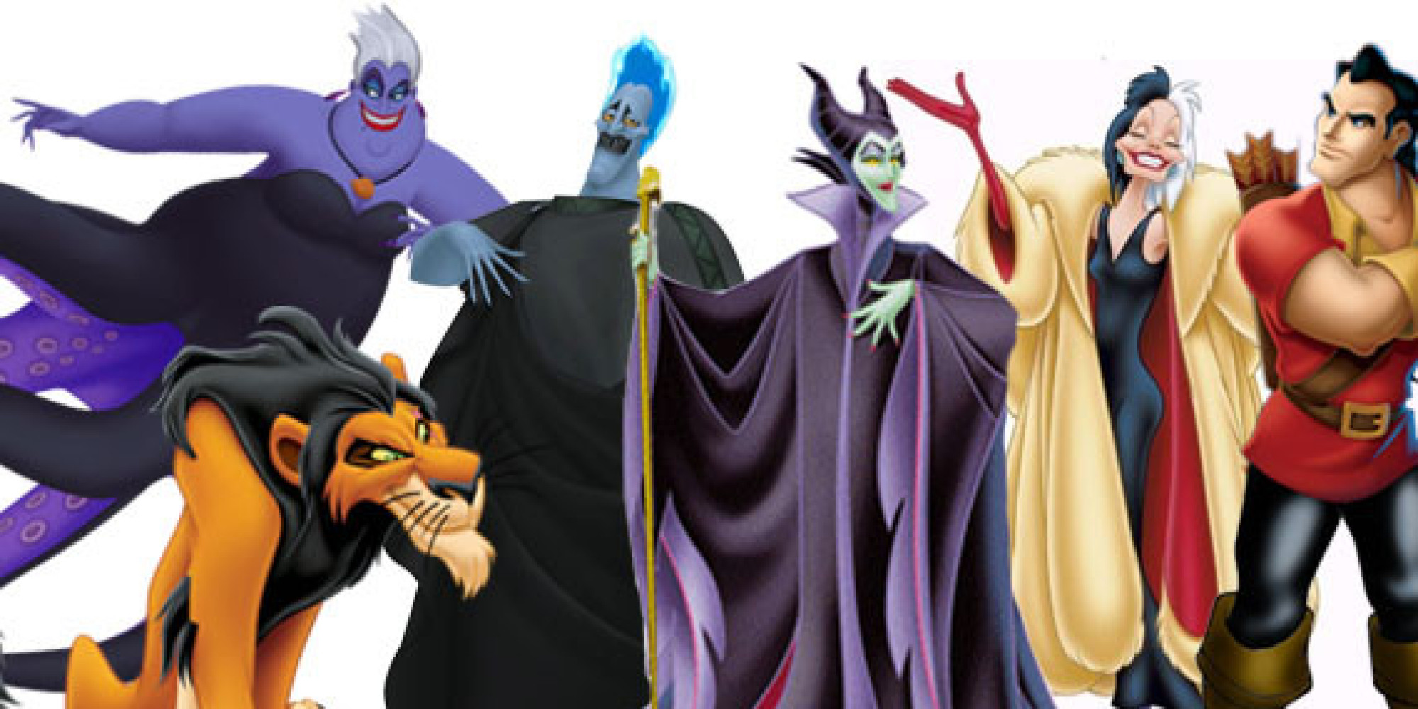 classic disney villains - photo #19