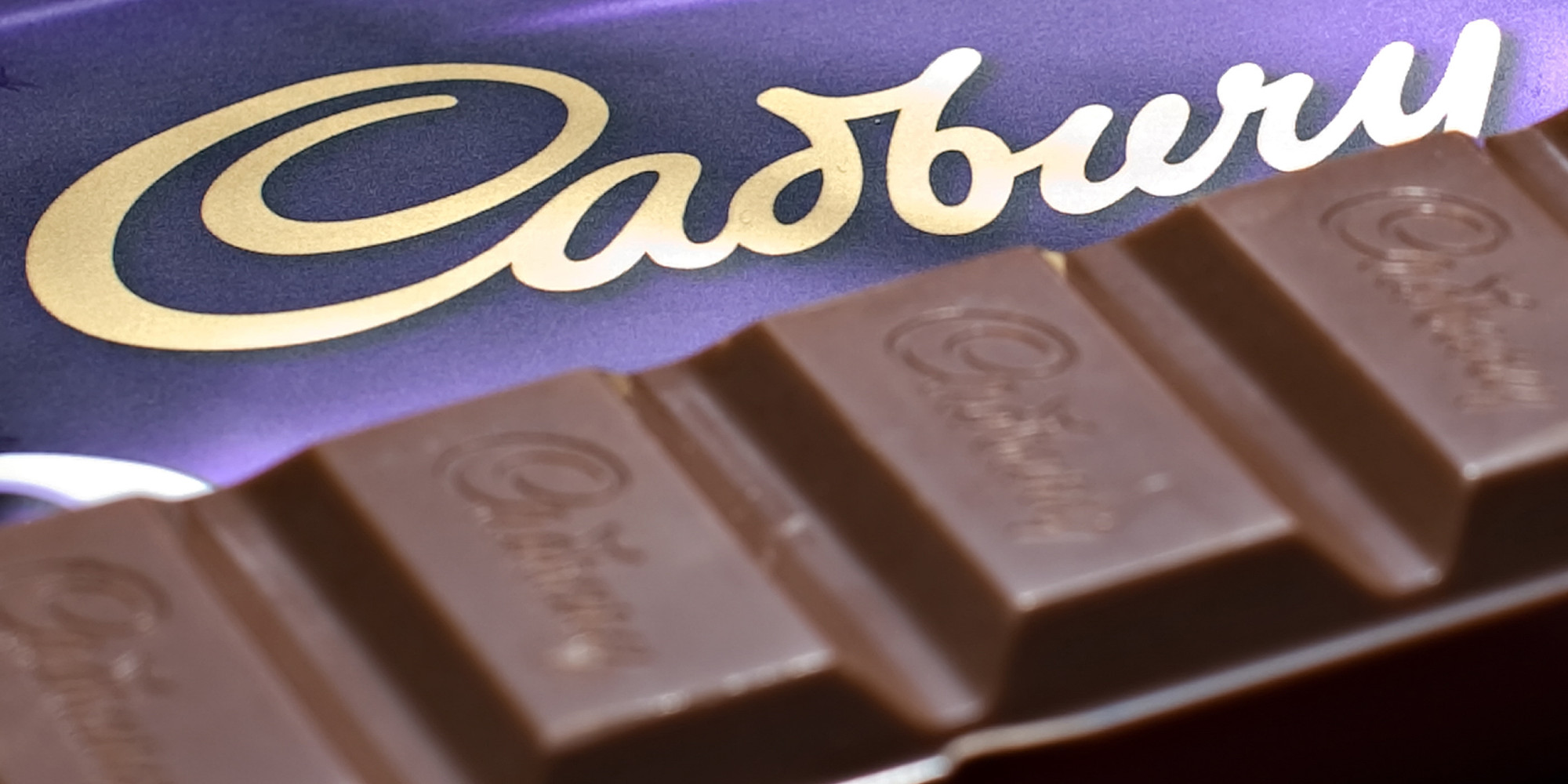 Man Says He Found Wasp Baked Into Cadbury Chocolate Bar (PHOTO ...