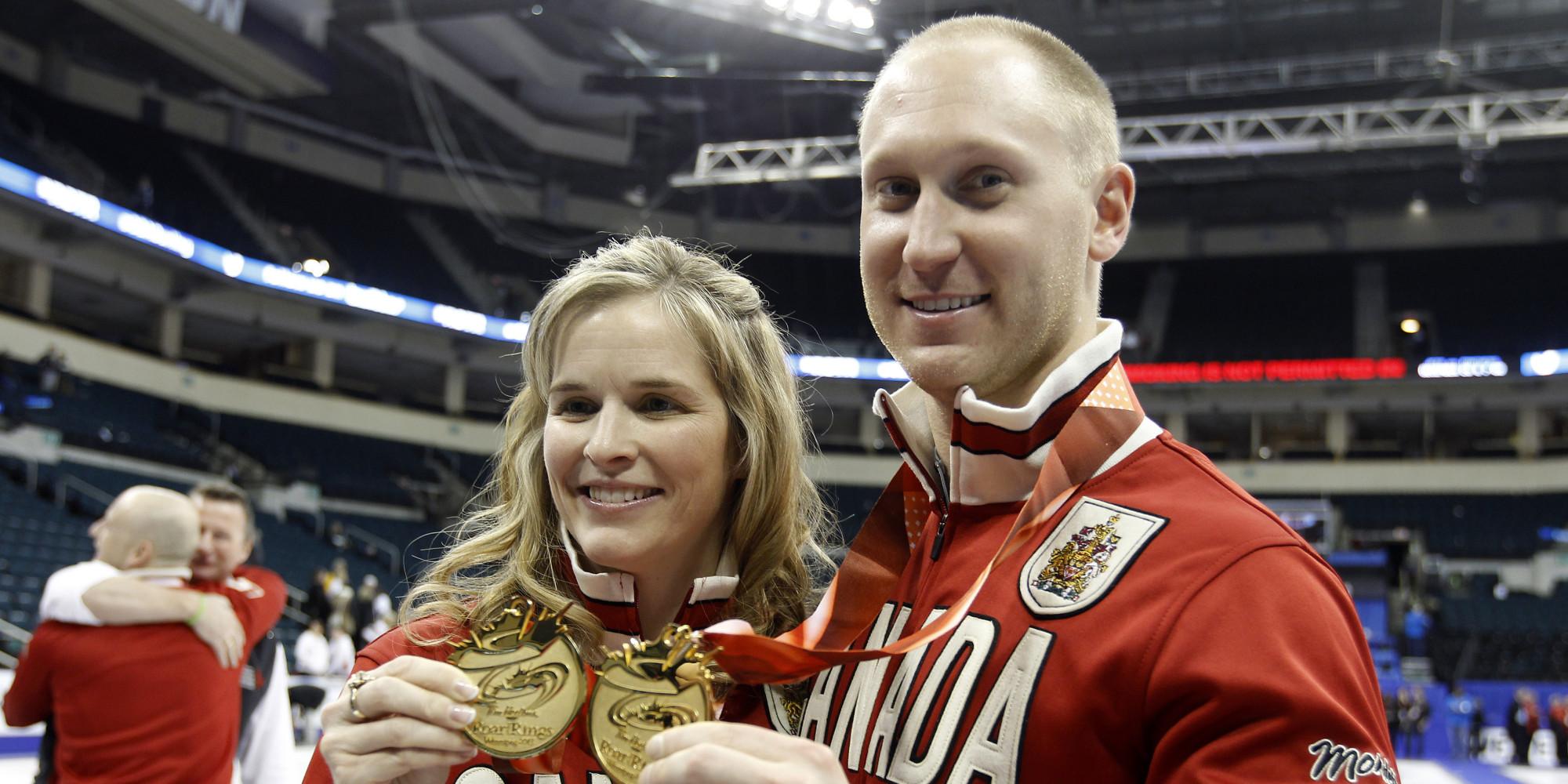 Jones Curling Olympics Olympics 2014 a Curling