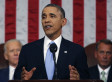 State Of The Union Poll Gives Obama Positive Marks