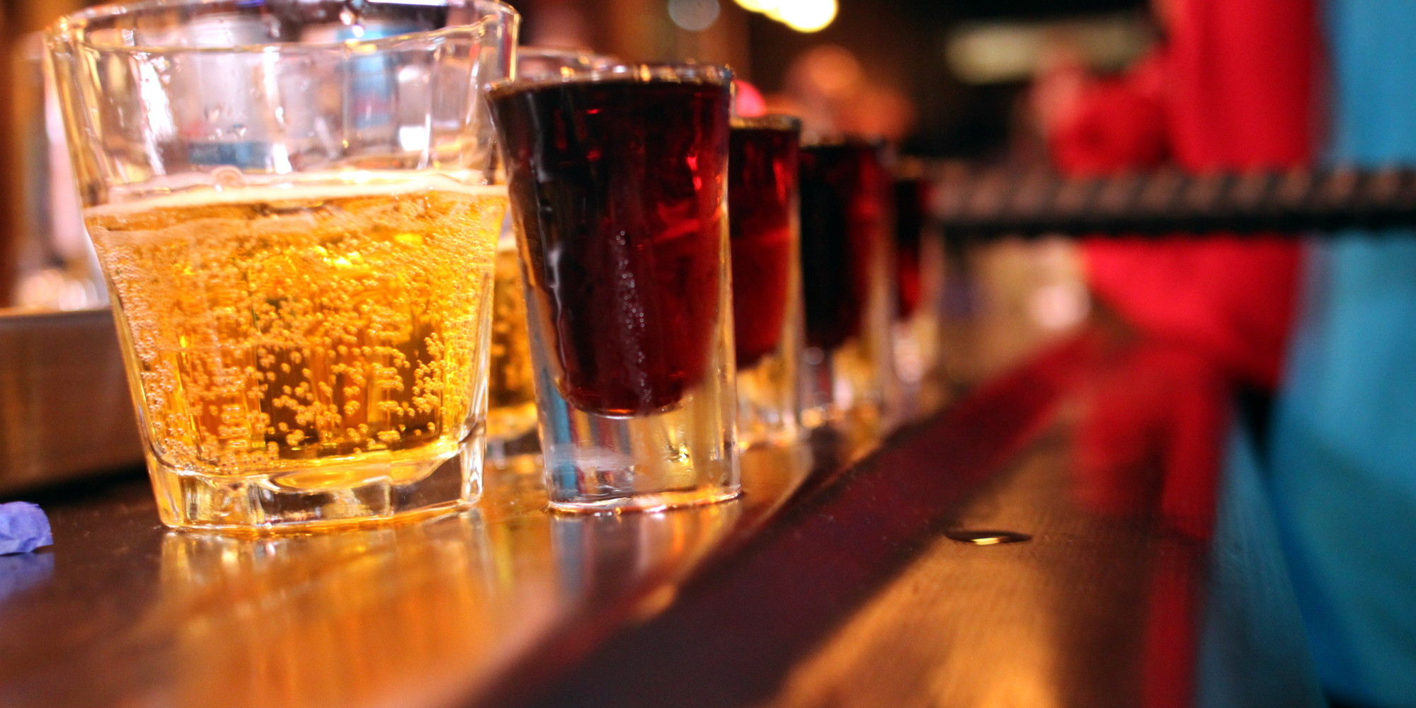 Image result for jagerbombs