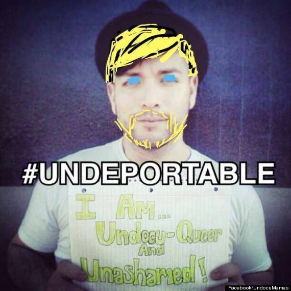 undeportable