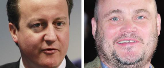 david cameron al murray