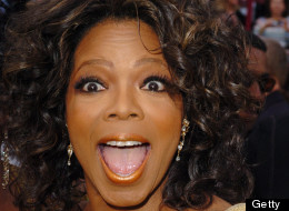 LOOK: Oprah's Most Mind-Blowing Charitable Moments
