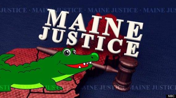 maine justice