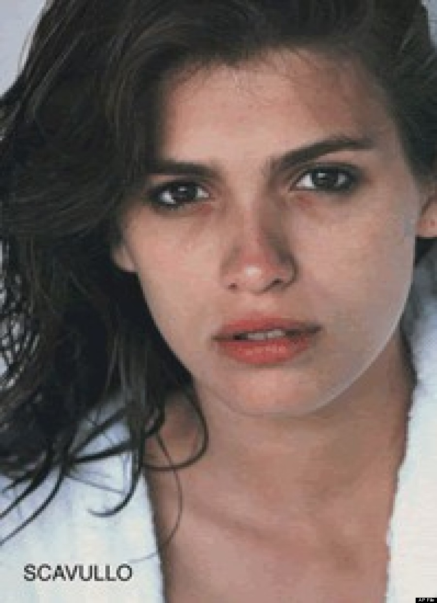 related pictures gia carangi - photo #2
