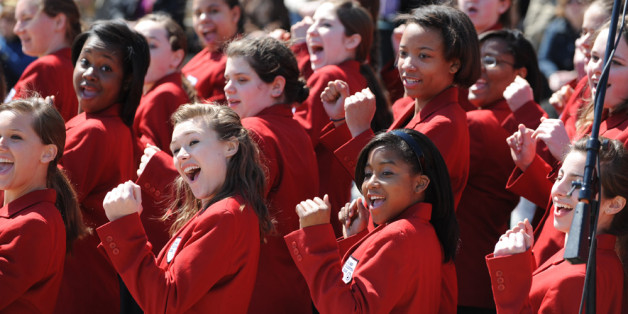 These Children Are Lifting Their Voices for Social Change ...