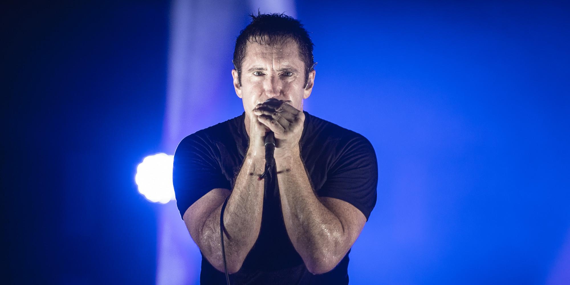 Grammys Executive Producer Apologizes To Trent Reznor For ...