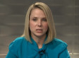 Marissa Mayer's Face Says All You Need To Know About Yahoo
