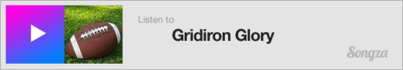 gridirion glory
