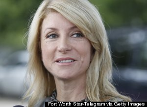 wendy davis concession speech