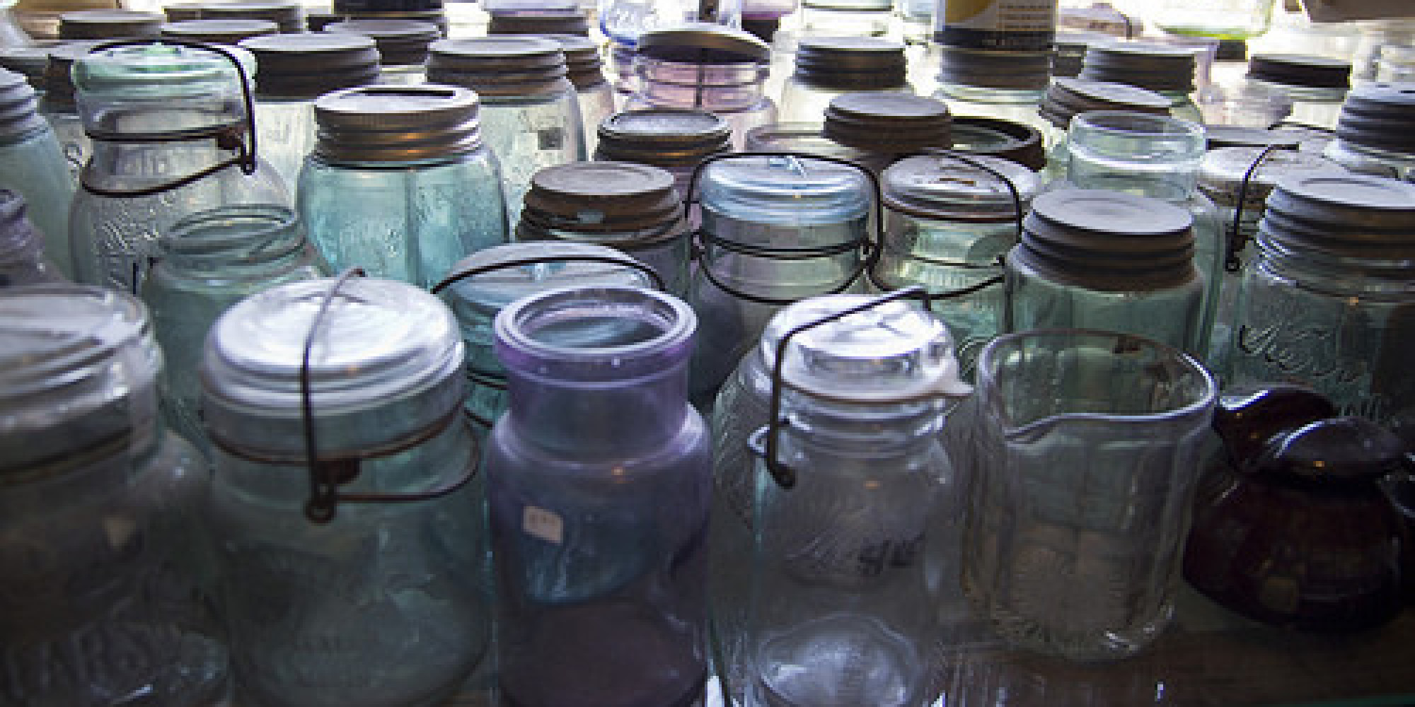 Too many glass jars lying around here are 11 cool ideas for Cool money jars