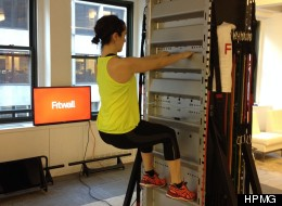 We Tried It: Fitwall