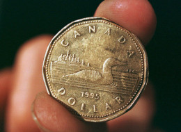 Loonie Plunges Through 80 Cents In Biggest 2-Year Drop Ever