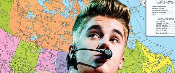 BIEBER DEPORTED ENTRY PIC