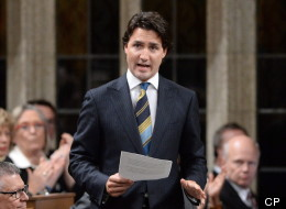 How Trudeau Just Positioned Himself Perfectly For 2015