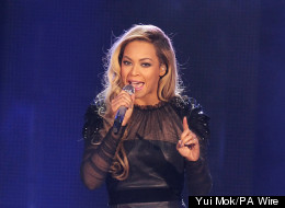 FIERCE! Beyoncé University Offers Beyoncé Course