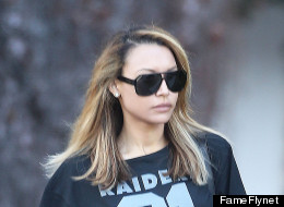 Naya Rivera Could Pass As Kim Kardashian's Twin