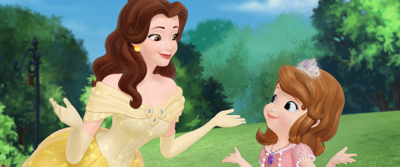 Make Plus-Size Princesses In Disney Movies