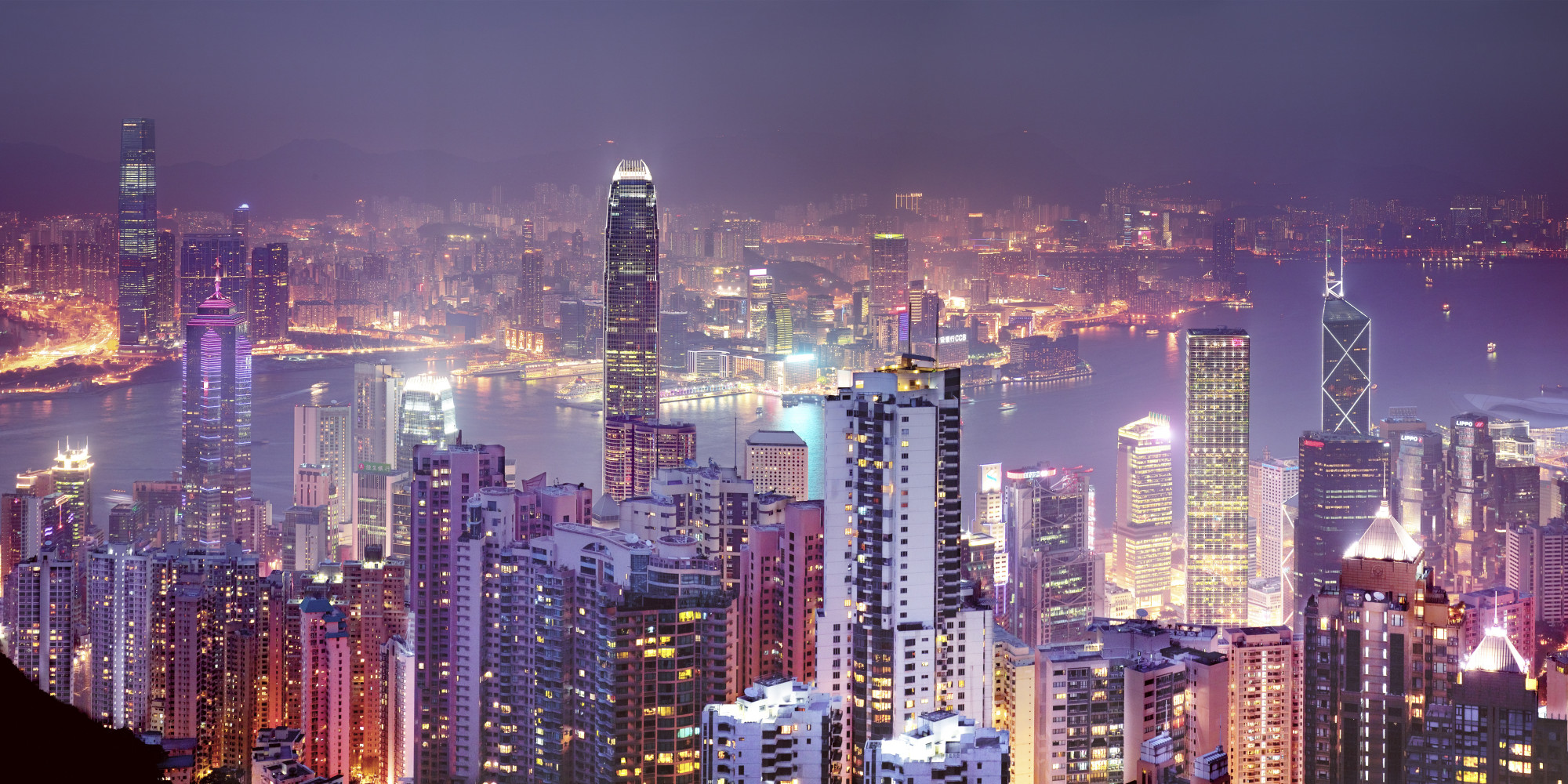 Eight Things to Do in Hong Kong in 48 Hours  HuffPost UK