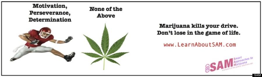 marijuana super bowl
