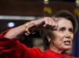 Nancy Pelosi: I'm Running Again In 2014