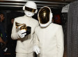 Here's What Daft Punk Looks Like Without Those Helmets
