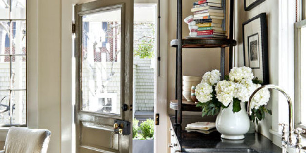 10 Super Clever Kitchen Storage Ideas House Beautiful