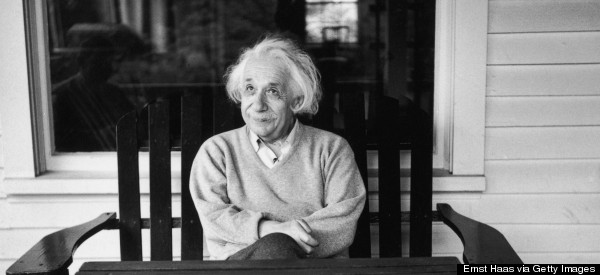 Here's What Einstein Told A Sixth-Grader About Prayer
