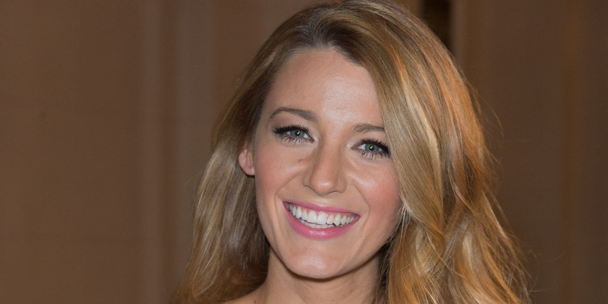 Blake Lively Was Awesome, Even in High School | HuffPost Blake Lively Facebook