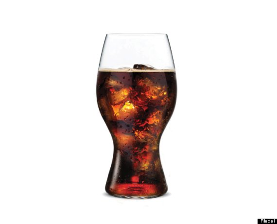 coca cola riedel