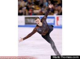 The 2014 Winter Olympic U.S. Skating And Hockey Teams, From Scott Hamilton (VIDEO)