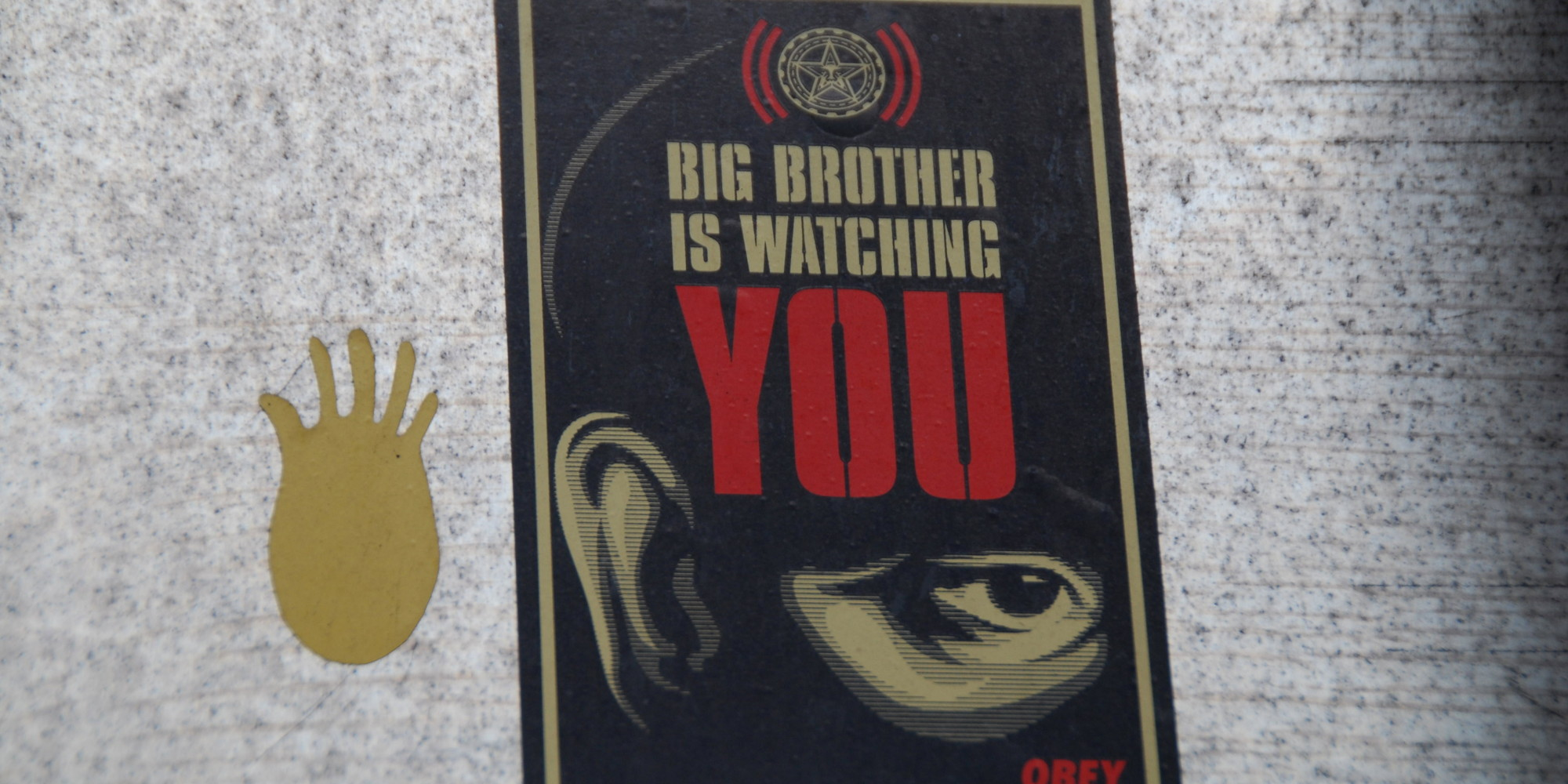 big brothers worst nightmare in 1984 a novel by george orwell 1984 by george orwell, erich fromm available in mass market on  of rebellion  and imprisonment, where war is peace, freedom is slavery, and big brother   the story of one man's nightmare odyssey as he pursues a forbidden love affair   ever before, 1984 exposes the worst crimes imaginable — the destruction of  truth,.