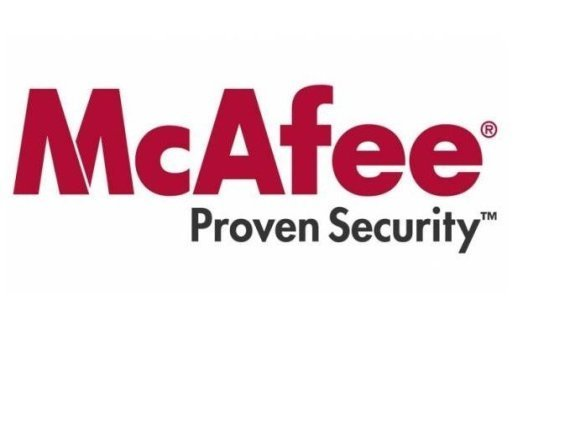 Installing McAfee security in Windows XP