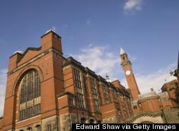Birmingham's Grand Central - The Investors' Paradise