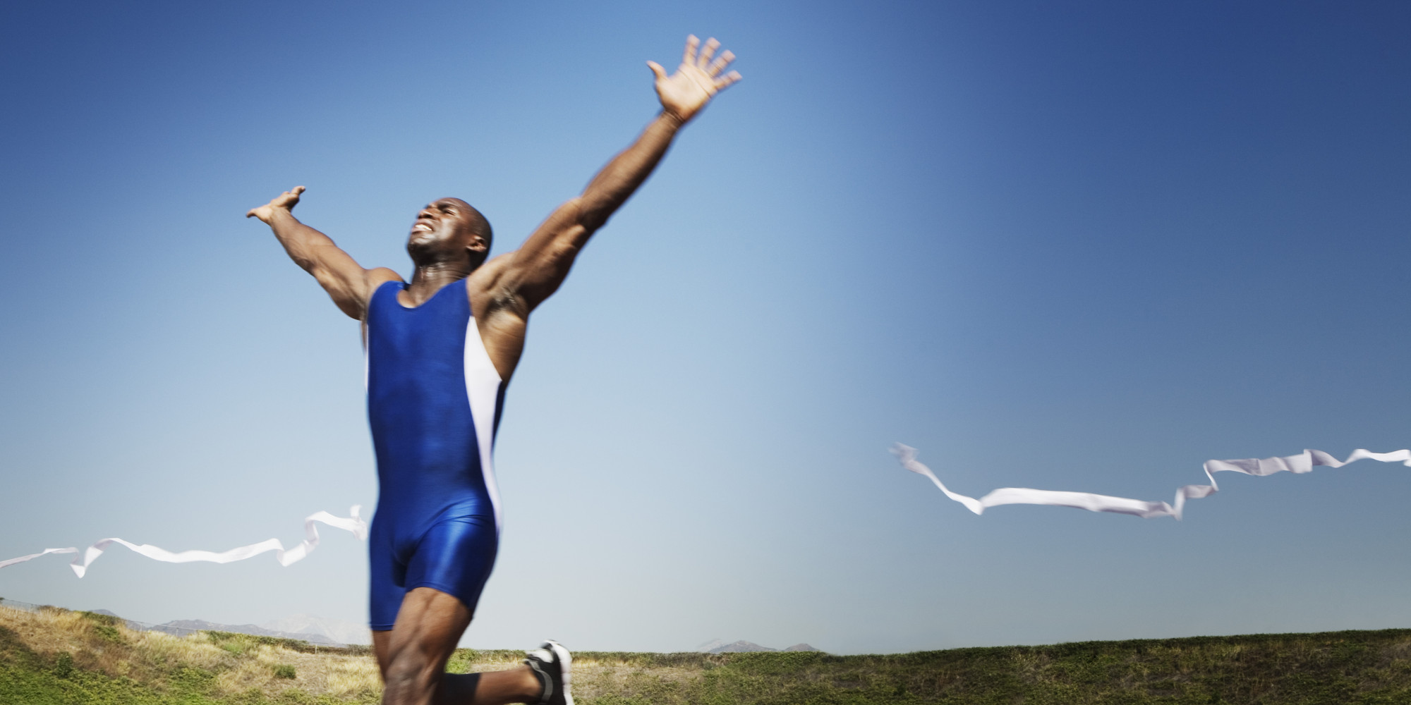 the athlete the next generation s new role model huffpost uk
