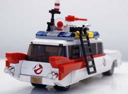 lego ghostbusters confirmed
