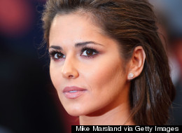 Cheryl Blasts Superdrug Over Celebrity Weight Scales
