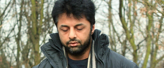 shrien dewani extradition