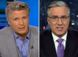 Donny Deutsch Keith Olbermann
